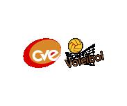 CVE Volei